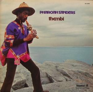 essential spiritual jazz albums Thembi