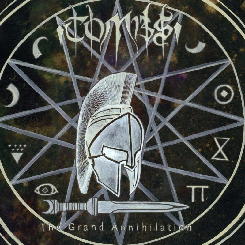 Tombs The Grand Annihilation new album