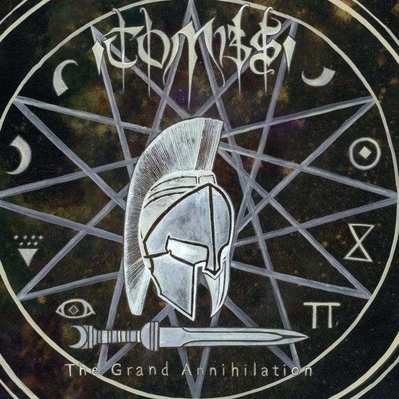 Tombs The Grand Annihilation new album