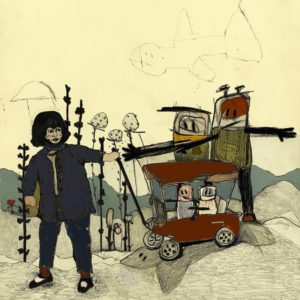 Girlpool Powerplant review