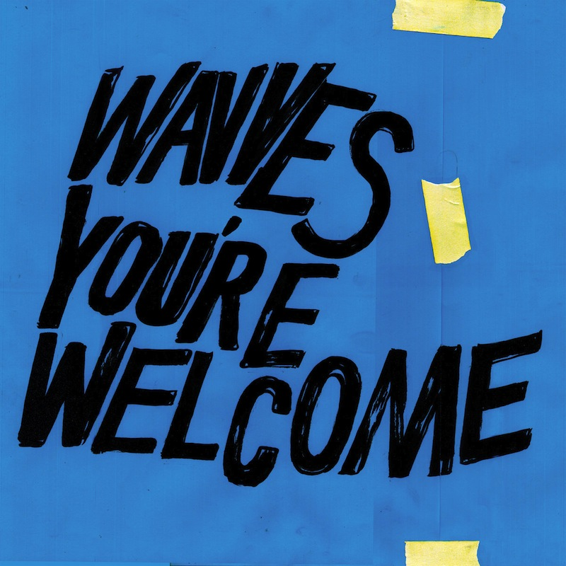 Wavves You're Welcome review