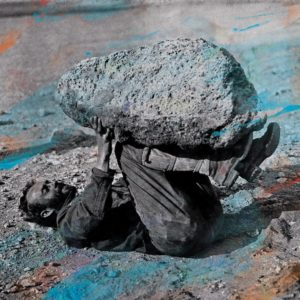 best albums of 2017 Forest Swords