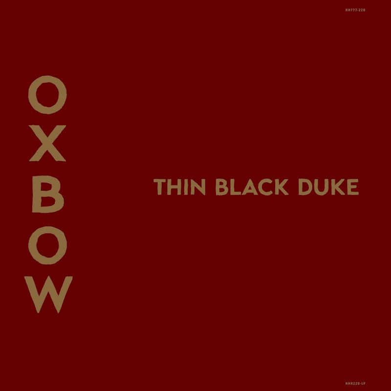 Oxbow Thin Black Duke review