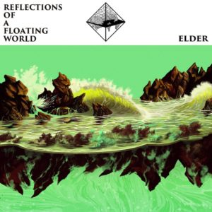 best albums of 2017 so far Elder