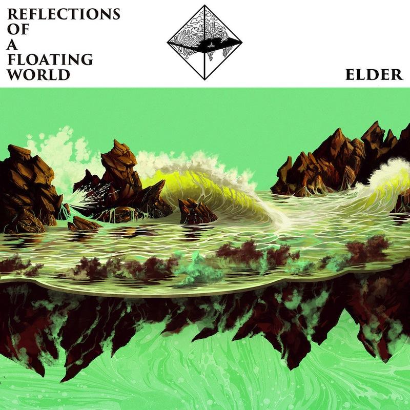best albums of 2017 so far Elder