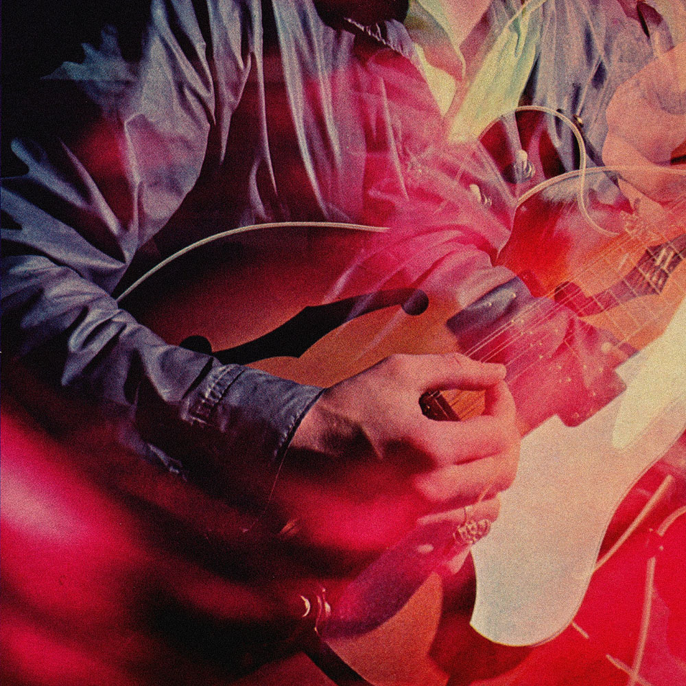 albums that start with a cover Chromatics