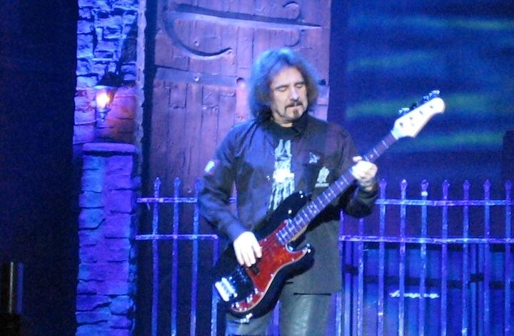 best bassists Geezer Butler