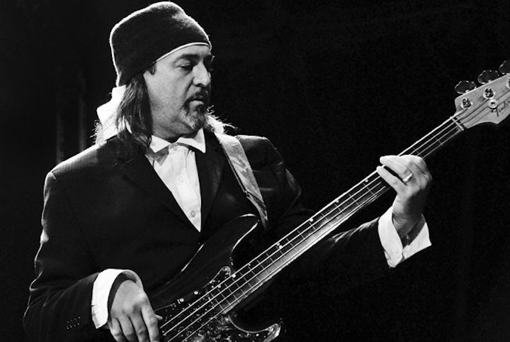 best bassists Bill Laswell