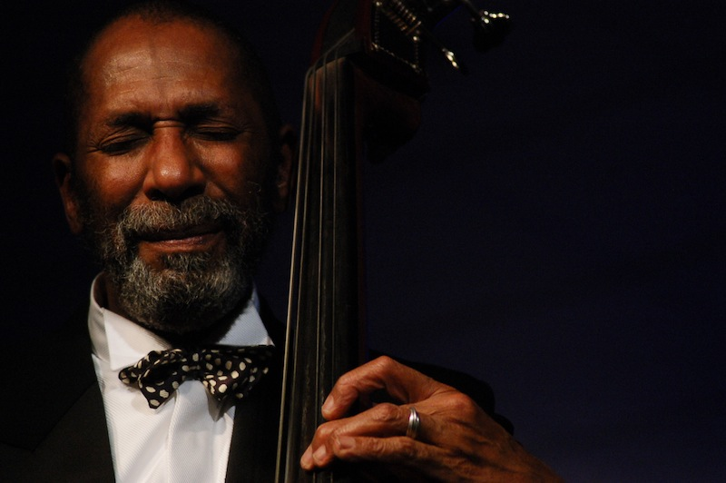 best bassists Ron Carter