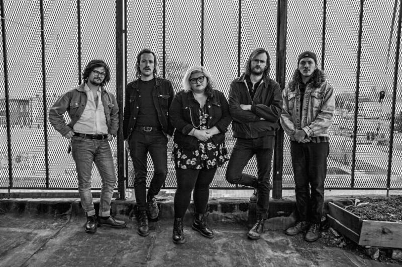 Sheer Mag new album