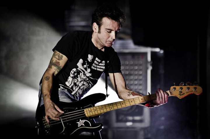 best bassists Simon Gallup