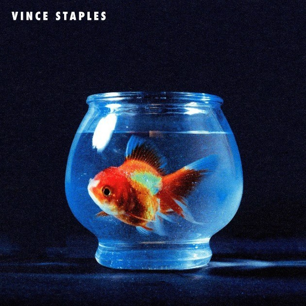 Vince Staples Big Fish Theory