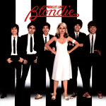 albums that begin with a cover Blondie