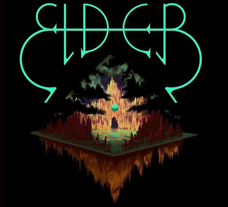 Elder U.S. tour