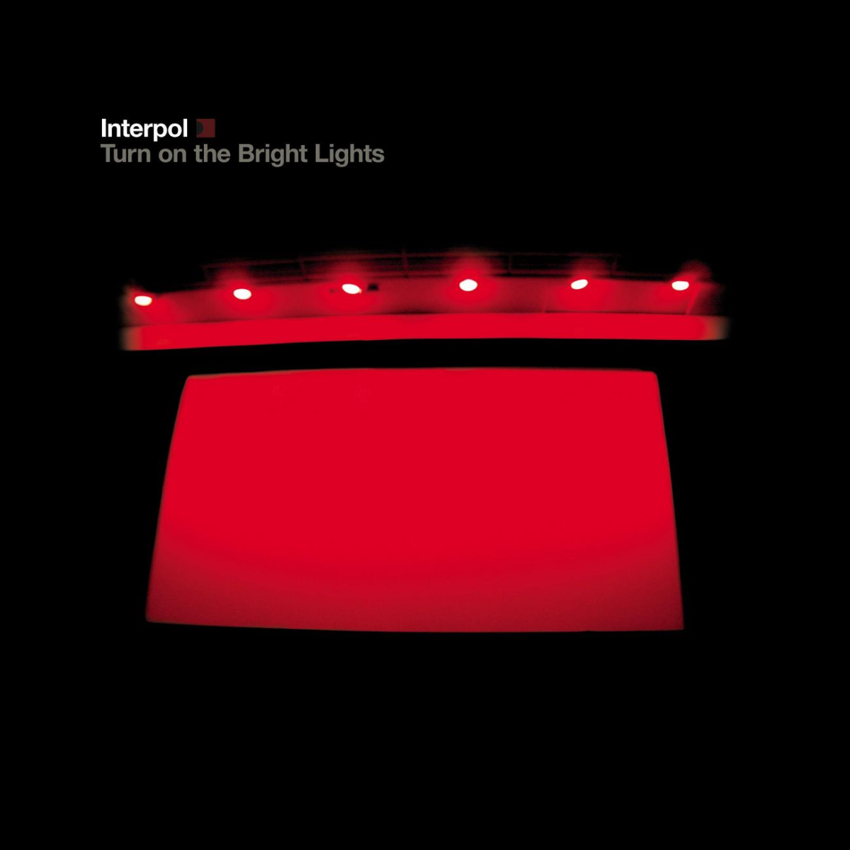 Interpol announce special Turn on the Bright Lights performances