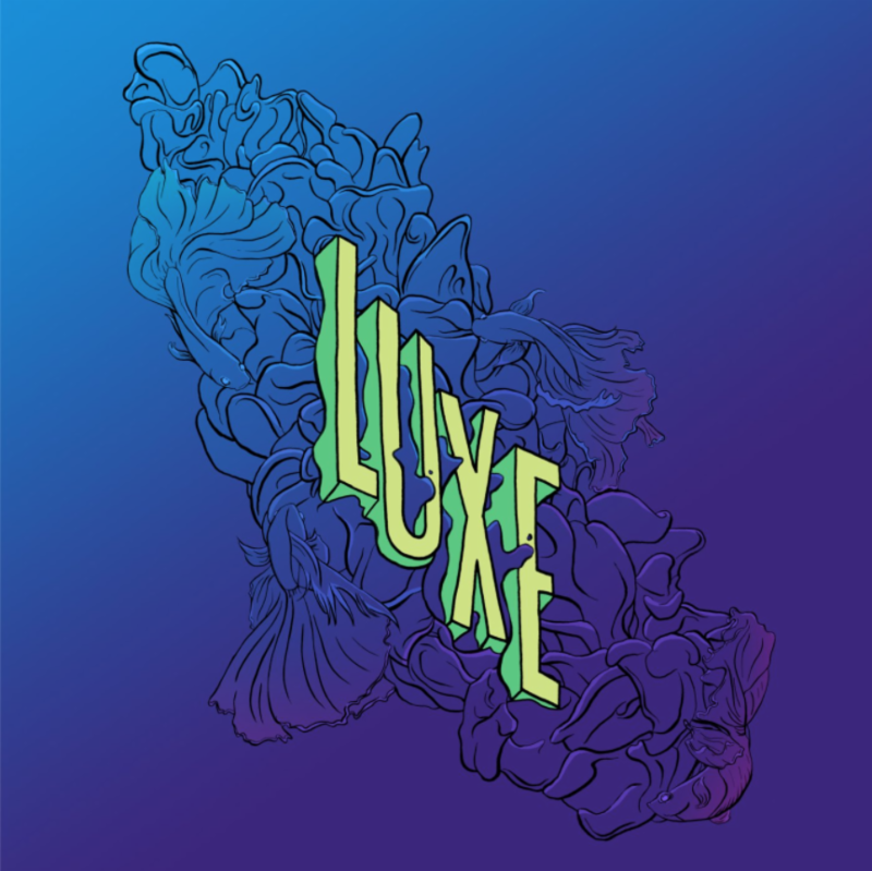 Luxe Compilation Adult Swim