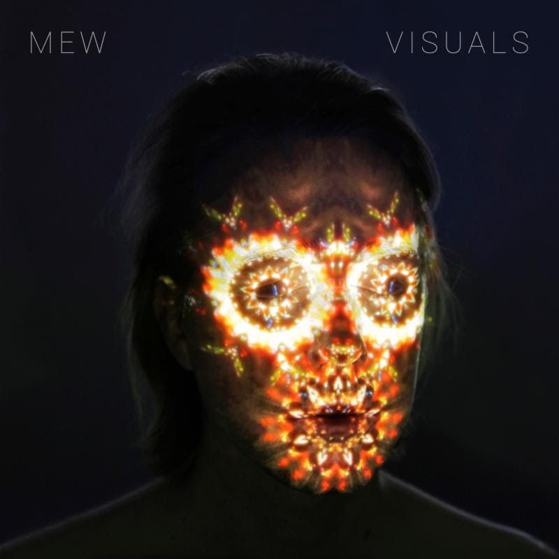 Mew Visuals review