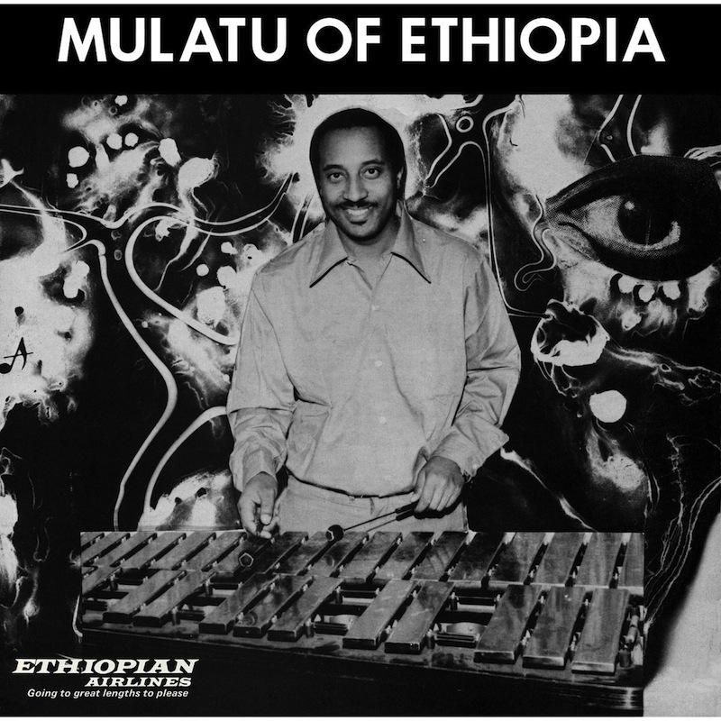 Mulatu of Ethiopia review