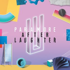 best albums of May Paramore