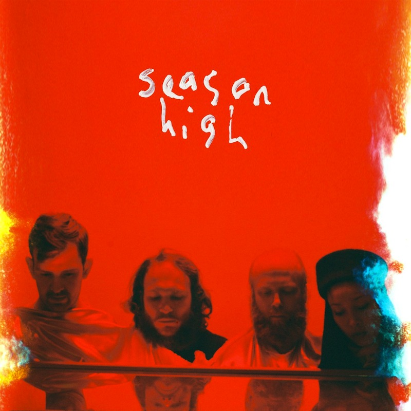 Little Dragon Season High review
