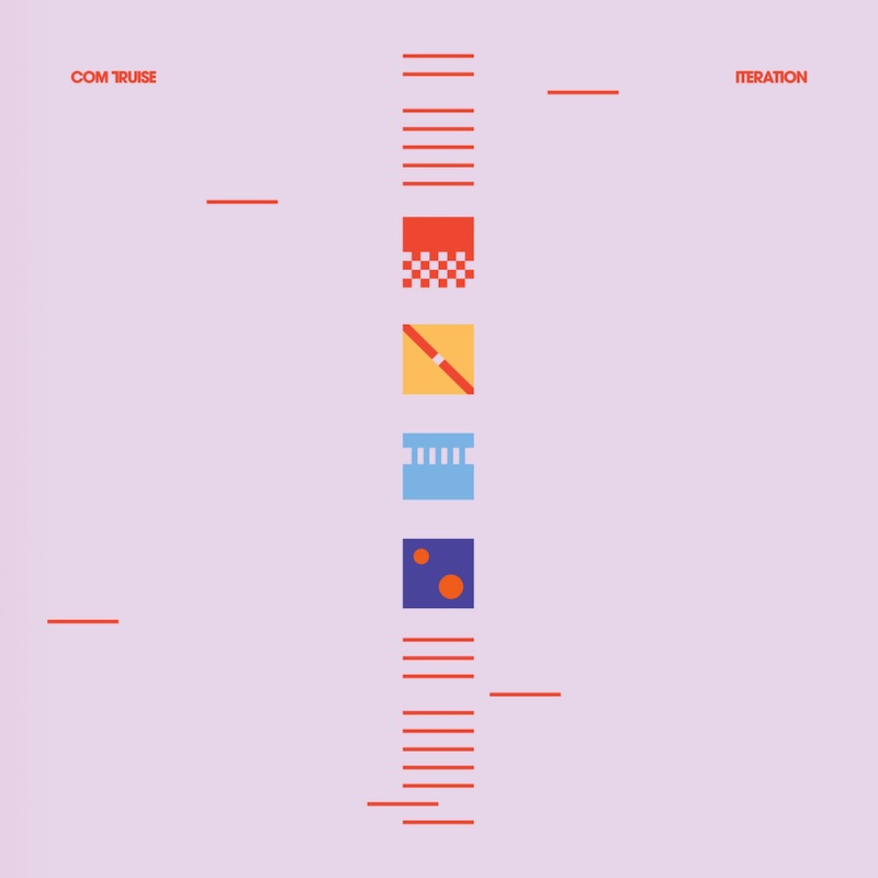 Com Truise Iteration review