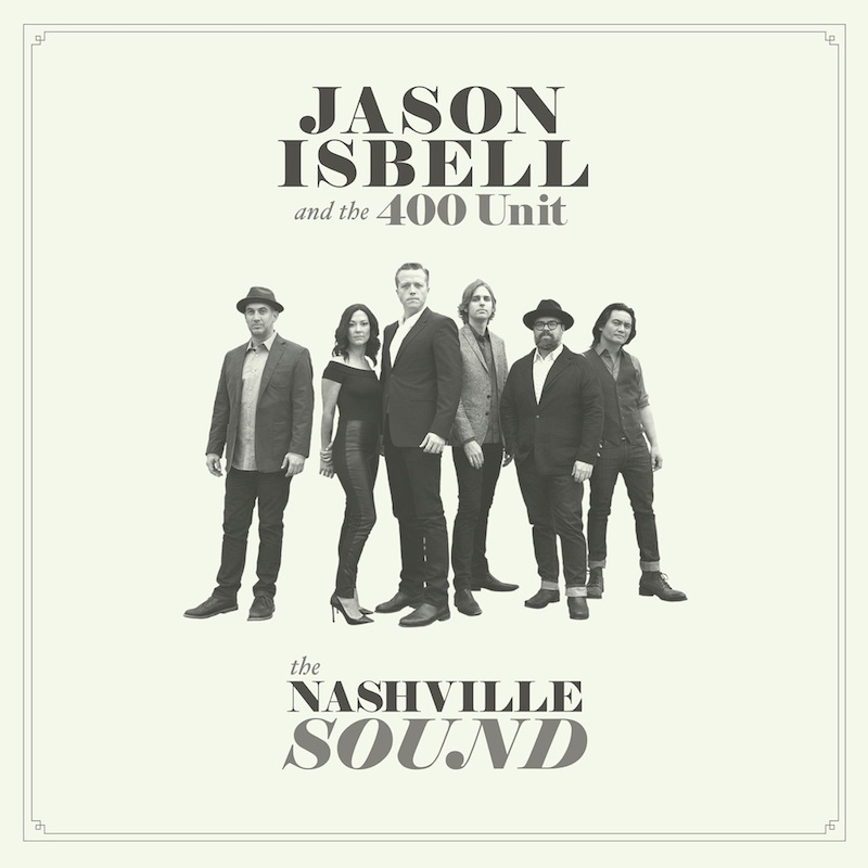 Jason Isbell The Nashville Sound review
