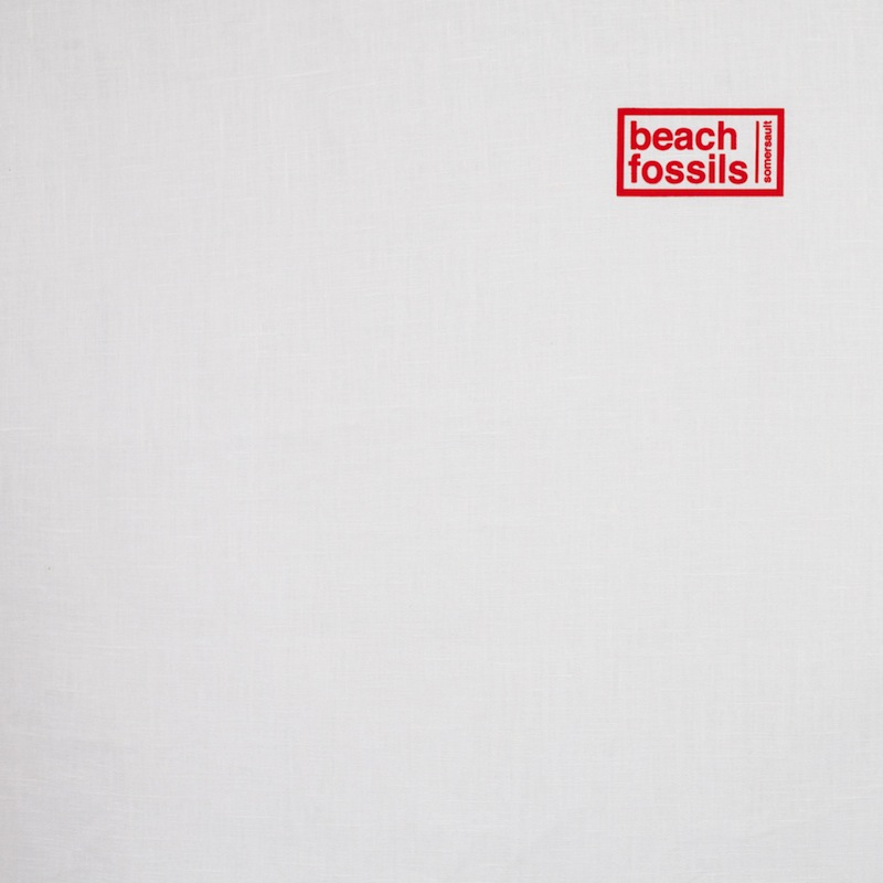 Beach Fossils Somersault review