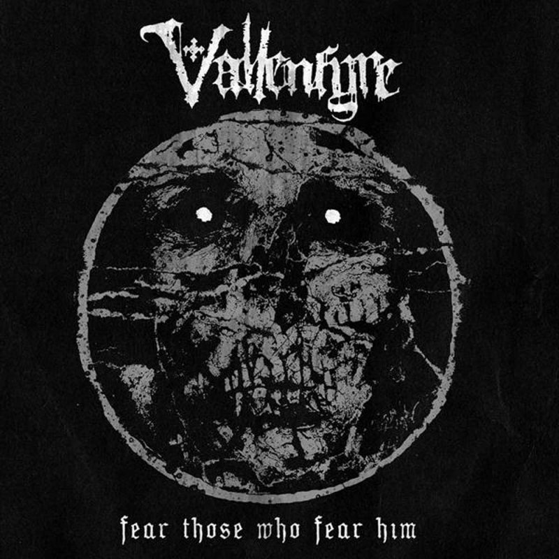Vallenfyre Fear Those Who Fear Him review