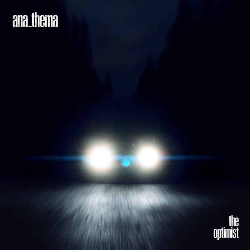 Anathema The Optimist review