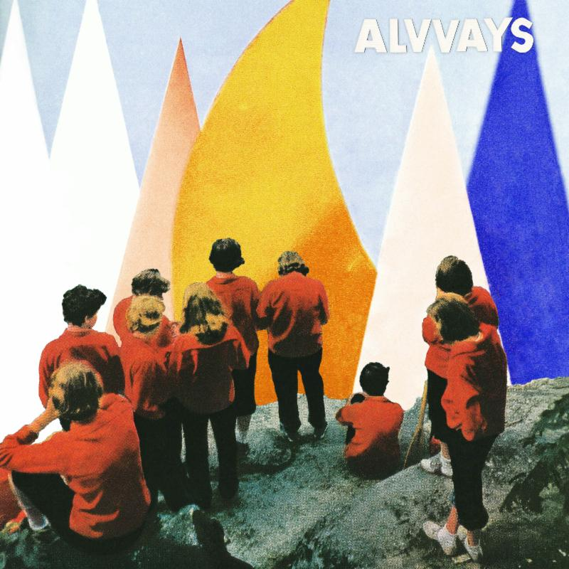 Alvvays new album Antisocialites