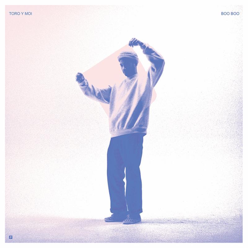 Toro y Moi new album Boo Boo