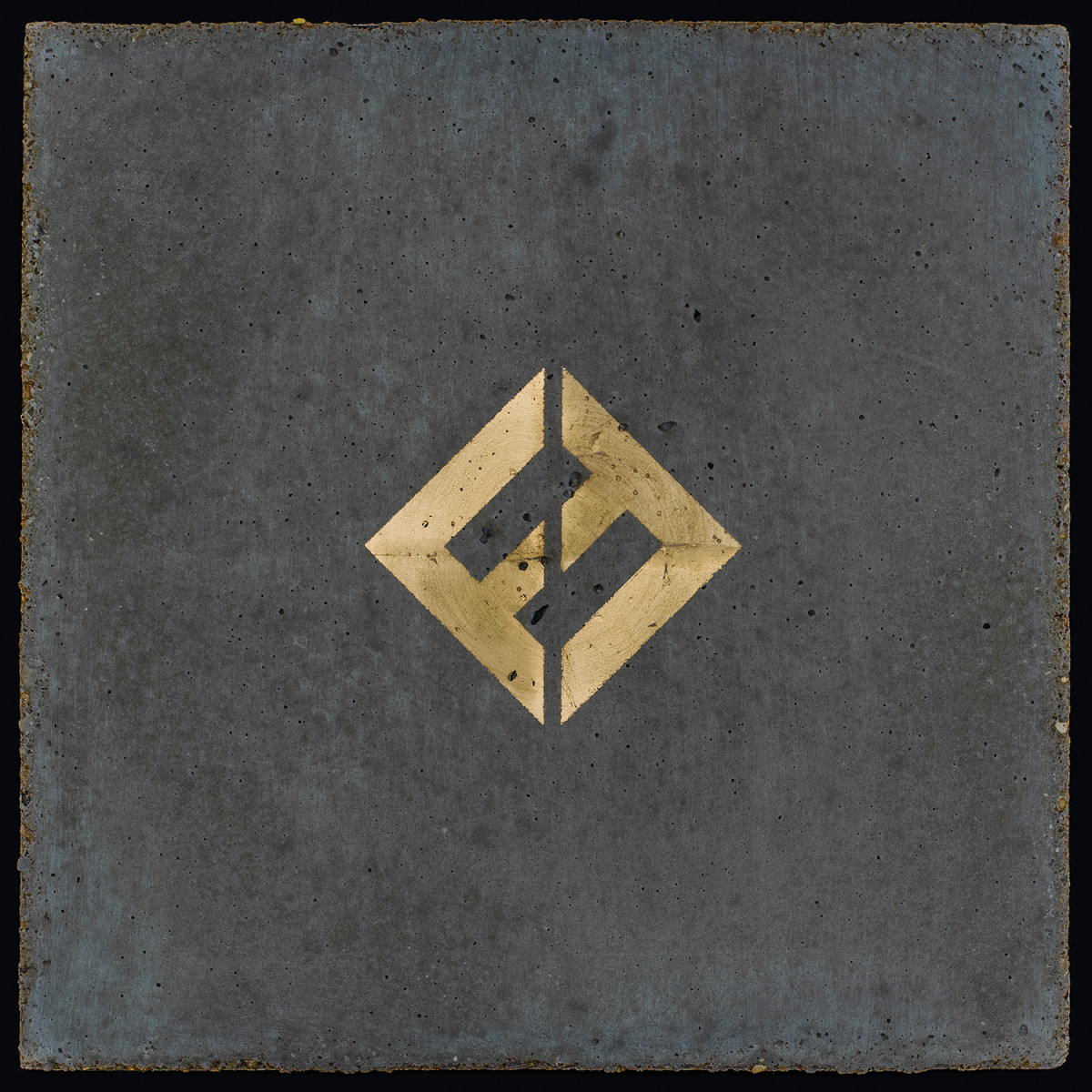 Foo Fighters new album Concrete and Gold
