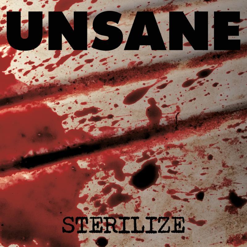 Unsane new album Sterilize