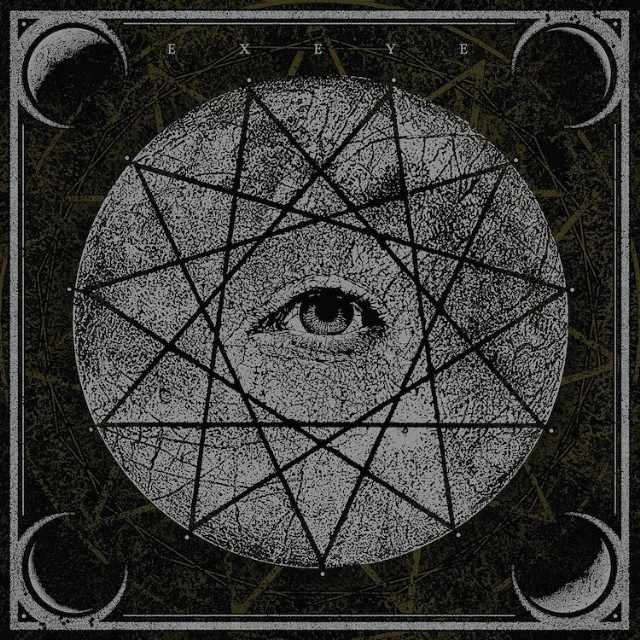 Ex Eye album stream