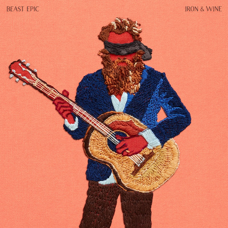 Iron and Wine new album Beast Epic