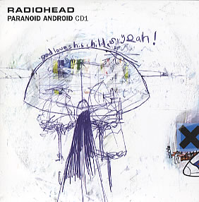 best 90s alternative b-sides Radiohead