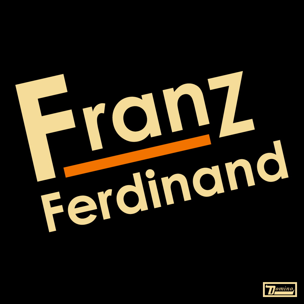 best indie rock albums of the 00s Franz Ferdinand