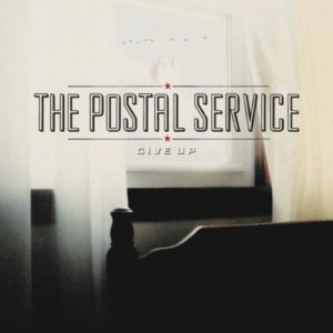 best indie rock albums of the 00s Postal Service