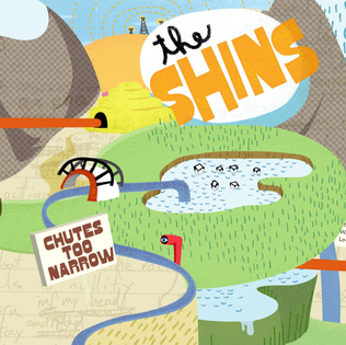 best indie rock albums of the 00s Shins