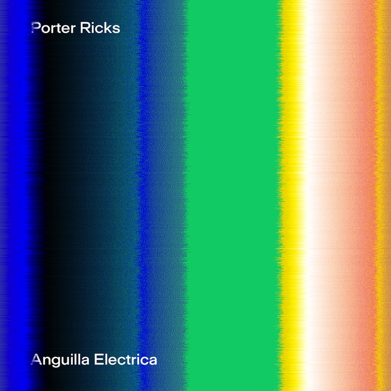 Porter Ricks Anguilla Electrica review