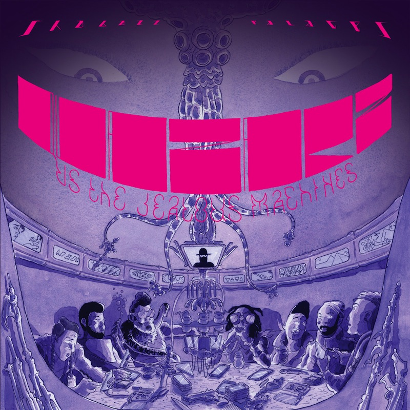 best albums of july 2017 shabazz palaces