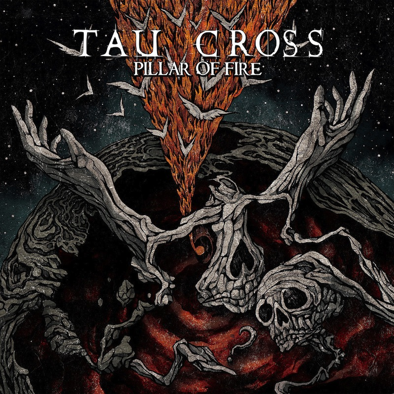 Tau Cross Pillar of Fire review