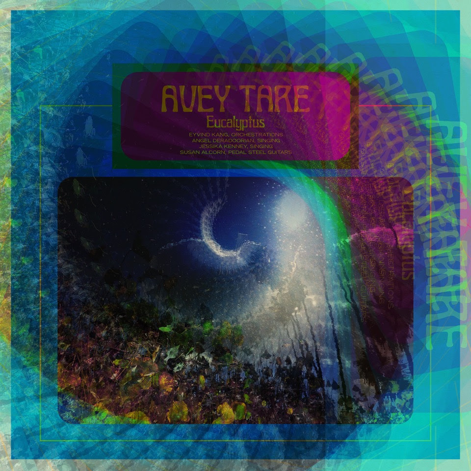Avey Tare Eucalyptus review