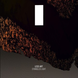 Less Art Strangled Light review