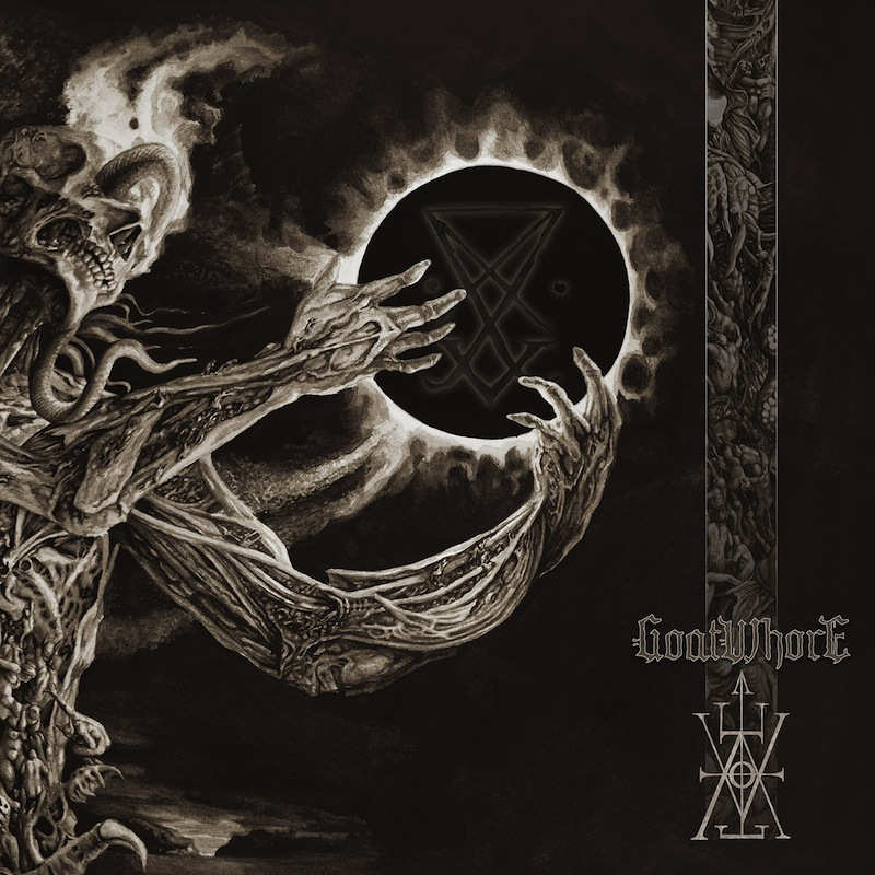 Goatwhore Vengeful Ascension review