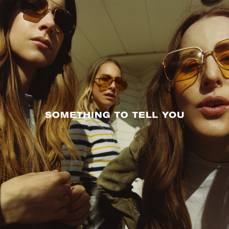 Haim Something to Tell You review