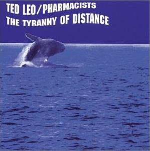 best indie albums of the 00s Ted Leo