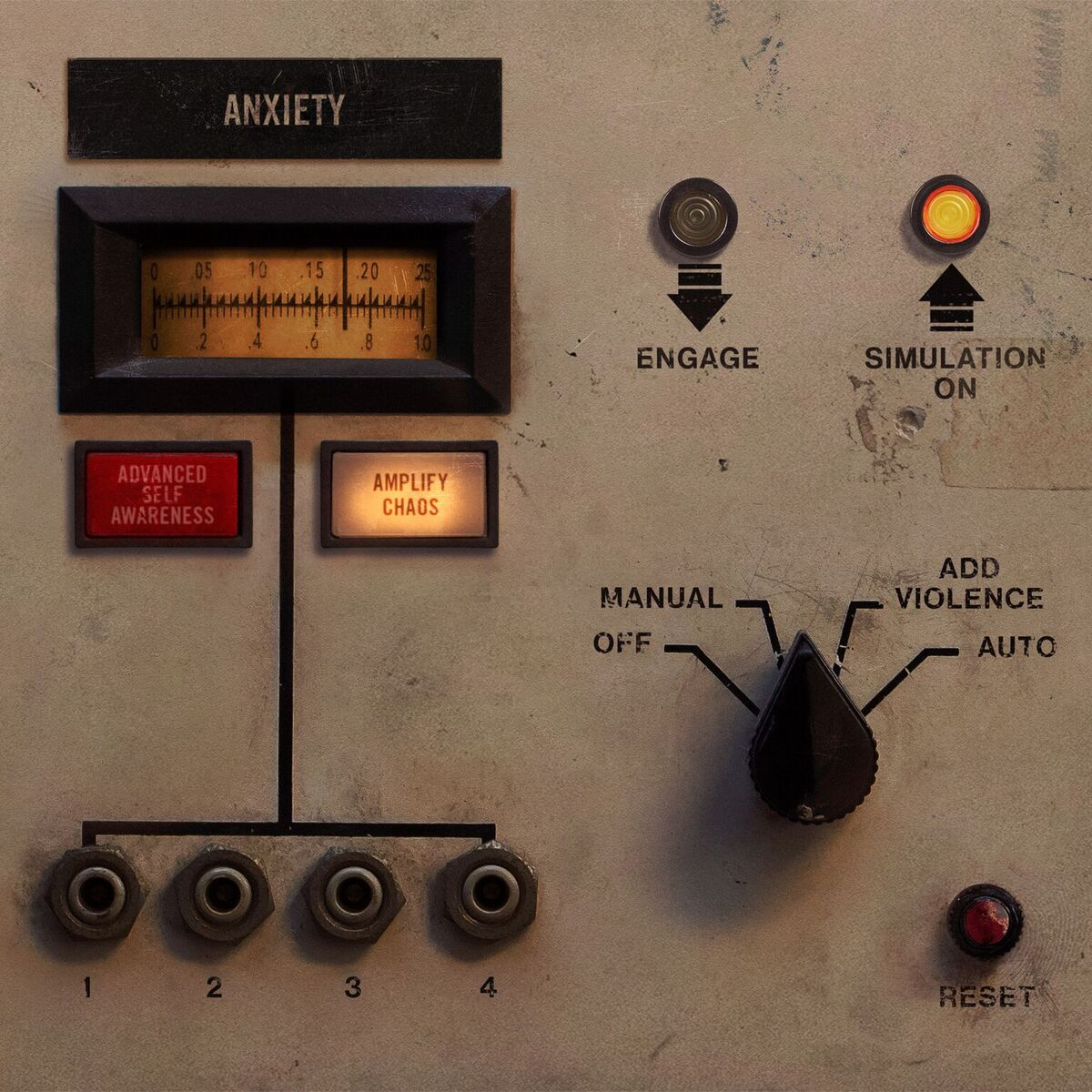 Nine Inch Nails new EP