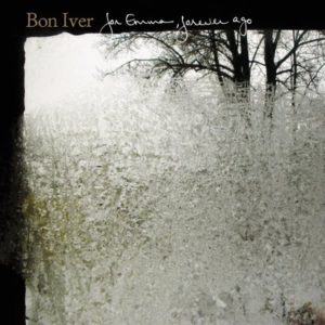 best indie rock albums of the 00s Bon Iver