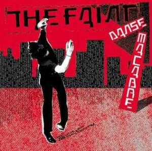 best indie rock albums of the 00s The Faint